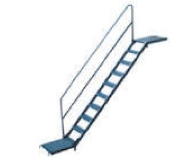 Roztažitelné schody